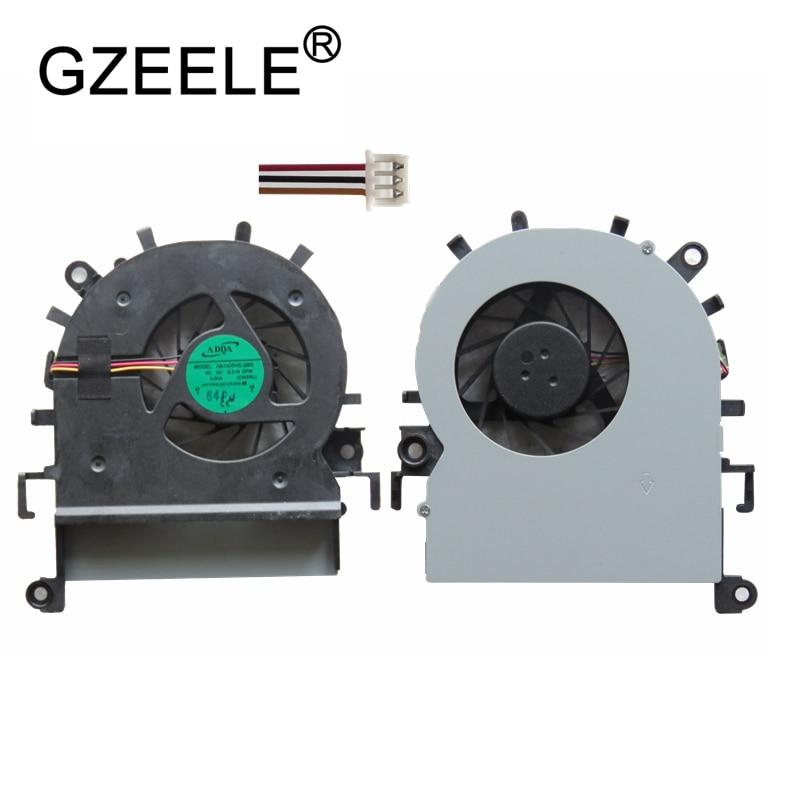GZEELE New Laptop Cpu Cooling Fan For Acer For Aspire 5749 5749Z 5349 5349z 5749 -6492 5749Z 5349G 5749Z-4809 MF75090V1-C030-G99