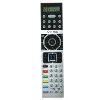 Universal KH2157 Remote Control For SilverCrest With Back Light