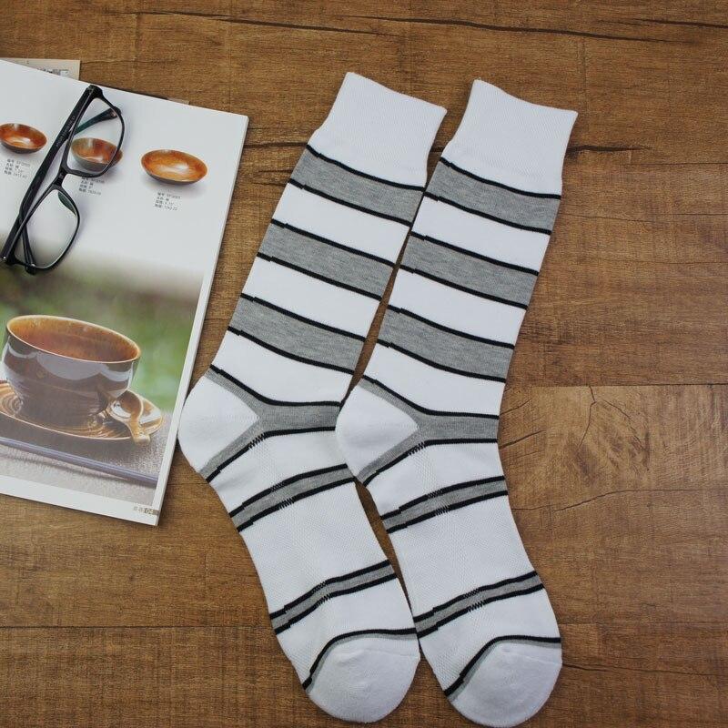 5 paari 2016 uus brändi meeste sokk põlve kõrge paks / termiline - Spordiriided ja aksessuaarid - Foto 3