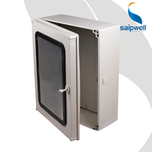 2014Superior Quality  Grey CE Approved  ABS Waterproof Box  / Waterproof Enclosures/Junction Box 500*400*195mm
