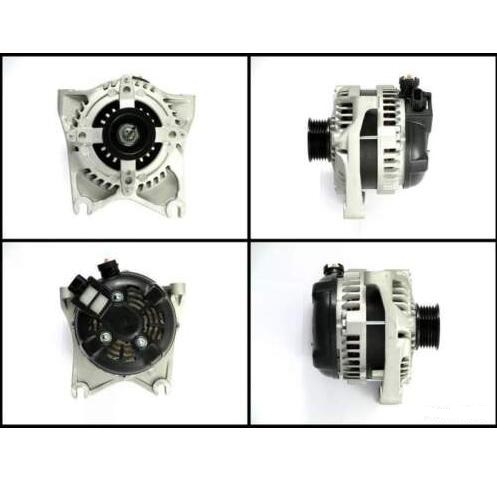 NEW 12V 150A ALTERNATOR 1042104700 1042105630 11431 FOR FORD EXPEDITION FOR LINCOLN MKX MKZ NAVIGATOR FOR MERCURY MILAN