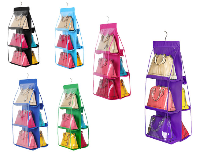 ... Closet Handbag Hanger Promotion For Promotional Closet ...