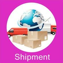 Metoda wysyłki/wysyłka/sprawdź czas wysyłki