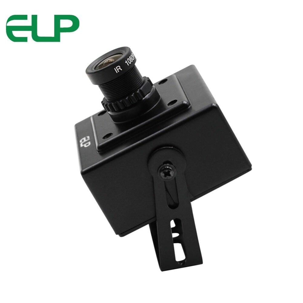 ELP video camera 3
