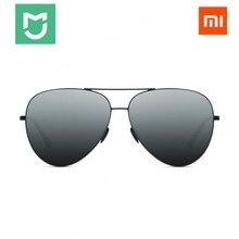 Xiaomi Mijia Mặt Trời Tròng Kính Tráng Gương Kính UV400 Turok Steinhardt TS Thương Hiệu Nylon Phân Cực Không Kính Du Lịch Ngoài Trời Người Phụ Nữ