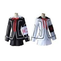 Vampire Knight Cosplay Costume Kurosu Kuran Yuki Souen Ruka Outfits Day Night Class School Uniforms Anime Cosplay Women Costumes