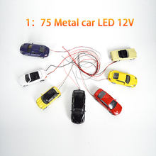 цены 1:75 scale miniature model car kits diecast scale model alloy car
