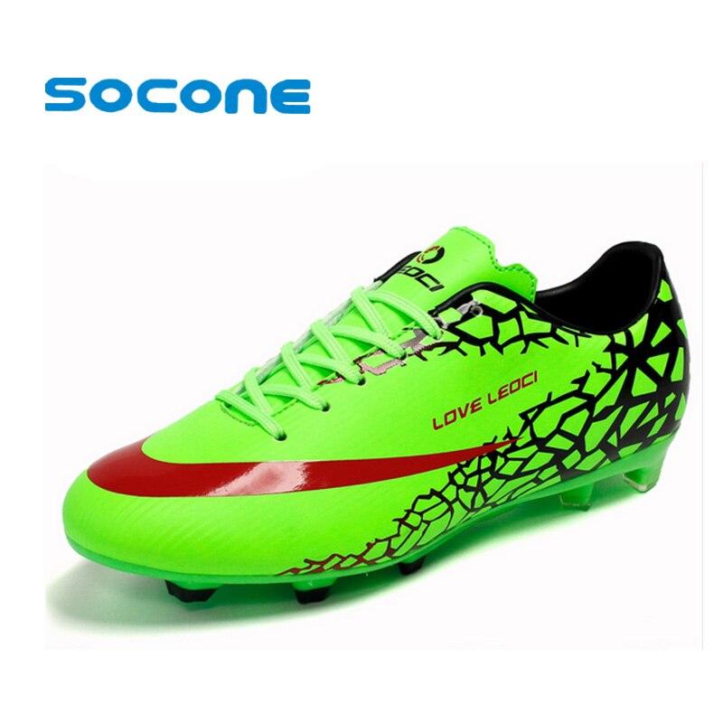 Zapatillas De Futbol Para Mujer