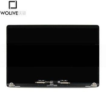 Wolive עבור Apple MacBook Pro רשתית 15