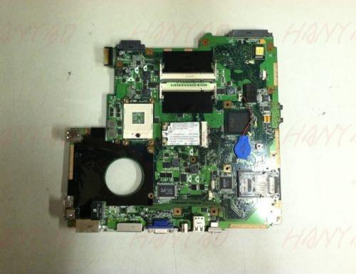 REV2.0G PN08G29ZM0020J For Asus Z96JM Laptop motherboard Z96JM MAIN BOARD Free Shipping 100% test okREV2.0G PN08G29ZM0020J For Asus Z96JM Laptop motherboard Z96JM MAIN BOARD Free Shipping 100% test ok