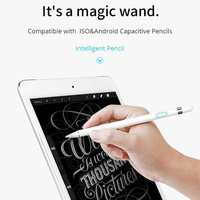 Active Stylus Pen for New iPad pro 12.9/10.5 Smart Touch Pen for Phone/Android Table Stylus iPad Pencil for apple pencil Drawing