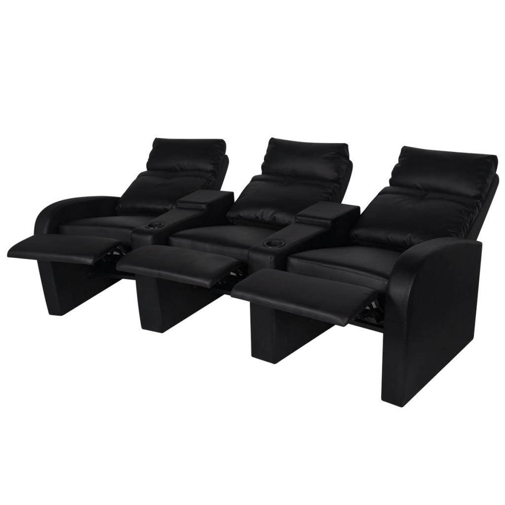 sillones de cuero moderno