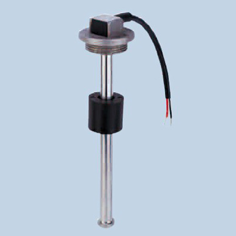 S3 E200mm 0-190ohm float switch fuel water oil liquid tank motion level sensor rod for auto boat marine car yacht accessories 4a 8a level float switch pp water level control for water pump water tower tank normally closed