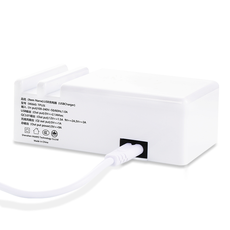 Fast Charge SCOMAS Last
