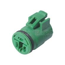 цена на male Connector Terminal plug AMPconnectors jacket auto Plug socket female Connector 3-pin connector Fuse box PA66 DJ70318-6.3-21