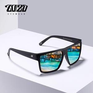 29269a29db8 2020 Polarized Sunglasses Men Sun Glasses Male Retro Oculos
