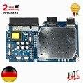 AP01 4L0 035 223 E Новые 3G усилитель основная плата усилителя PCB онлайн матч для AUDI Q7 07-15 A6 C6 4L0035223D 4L0035223A/D/E/P