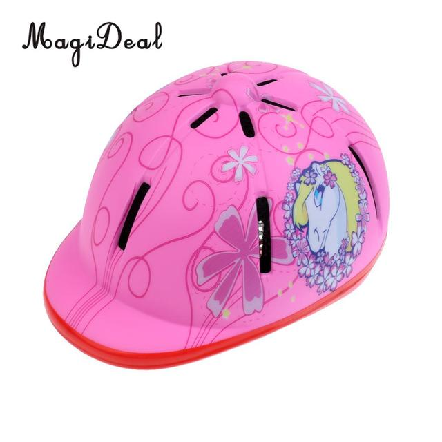 Children Adjustable Horse Riding Helmet Protective Gear For Equestrian Activity 4