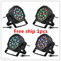 18*3 LED Par Light RGB PAR64 DMX PAR Stage Lighting