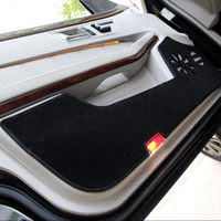 2017 Hot Selling TAIJS Car Door Cover For Volkswagen Touran Tiguan Beatles Bora Sagitar Scirocco Anti