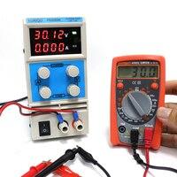 Adjustable 0.01V 0.001A mini DC Power Supply Laboratory Equipment switching Power Supply Laboratory 0 30V 0 5A