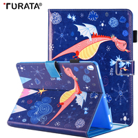 Smart Case For IPad Pro 10 5 Inch 2017 Ultra Slim Magnet Lightweight Folding Stand Leather
