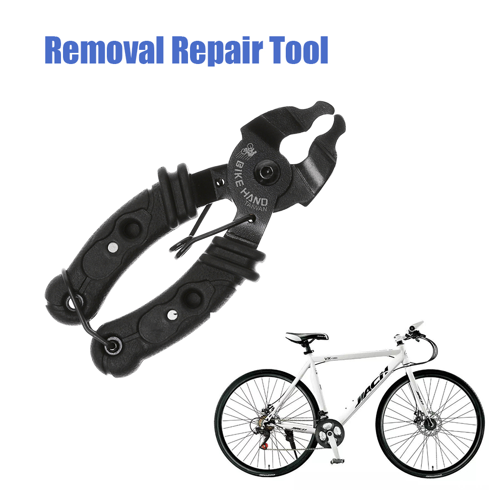 Mini Cycling Master Link Pliers  Chain Clamp  Removal Repair Tool  Bike Hand