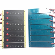 20pcs/lot 1s 2s 3s 4s 5s 6s 7s 8s 9s 10s 11s 12s 13s 14s 15s 16s lithium ion battery tester battery capacity meter