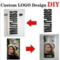New Custom LOGO Design DIY Custom design own name Customized picture phone case cover for Lenovo S90 S938T S898t S858T S90t S60