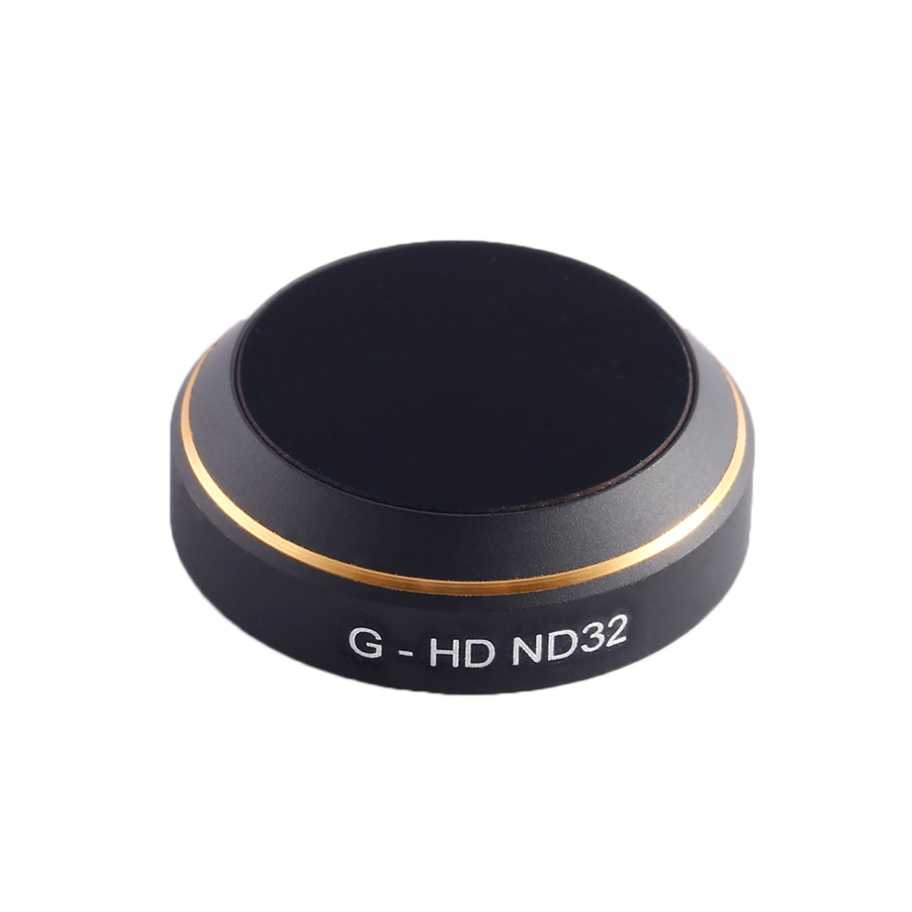 99 5 Llight Transmittance ND32 PGYTECH Lens Filters for DJI MAVIC Pro Drone G MRC UV