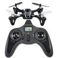 Hubsan x4 h107l h107c atualizado 2.4g 4ch controle remoto rc transmissor rc quadcopter peças de reposição para hubsan mini rc drones