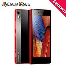 Original de lenovo vibe shot/z90-7 32 gb rom 3 gb ram 5.0 pulgadas Android 5.0 Octa Core Dual SIM 4G LTE Smartphone MSM8939