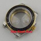 40mm Watch case gold...
