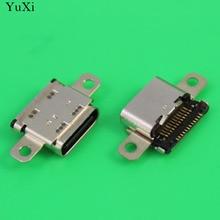 Новинка, зарядное устройство YuXi Micro USB, зарядный порт, док-станция, разъем для xiaomi mi5s Plus