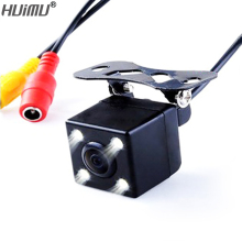 Hot sales HD CCD night vision car rear front view camera for benz audi vw bmw