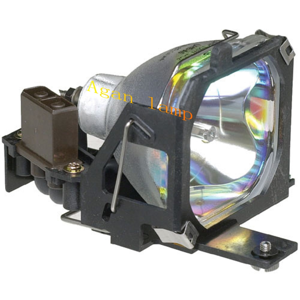 ФОТО Epson ELPLP09 / V13H010L09  Projector Replacement Lamp For- ASK COMPACT 565+,COMPACT 650+,COMPACT 660+,A10+,A8+,A9+ Projectors