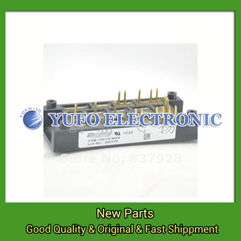 Free Shipping 1PCS VUB120-16NOX power Module, power Module, the original new, welcome to order