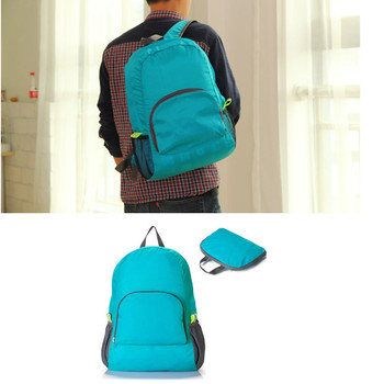 Travel Folding Backpack Package Backpack Large Capacity Backpacks Mountaineering Backpacks Admission Daypack Lighten Rucksack#23 Рюкзак