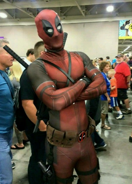 hombre adulto cosplay Ant-Man Batman Superhéroe Spider-man Avengers - Disfraces - foto 6