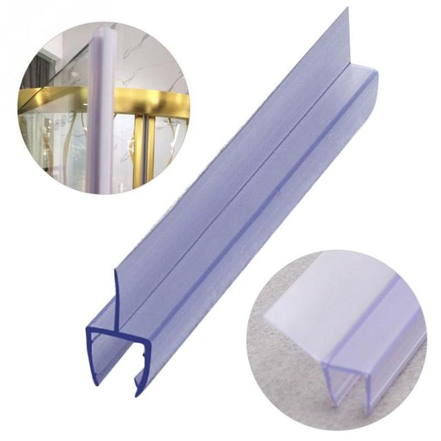 Shower Seal Strips Affordable Cool Glass Door Shower Seal