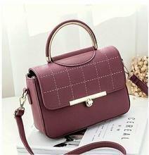 88 Женская Сумка-тоут slalom shoulder hand bag slalom bag Новая модная женская сумка L572-1-4