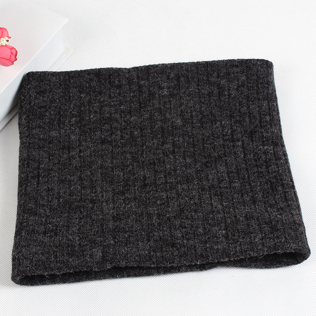 Girls Wool Scarf for Winter 4