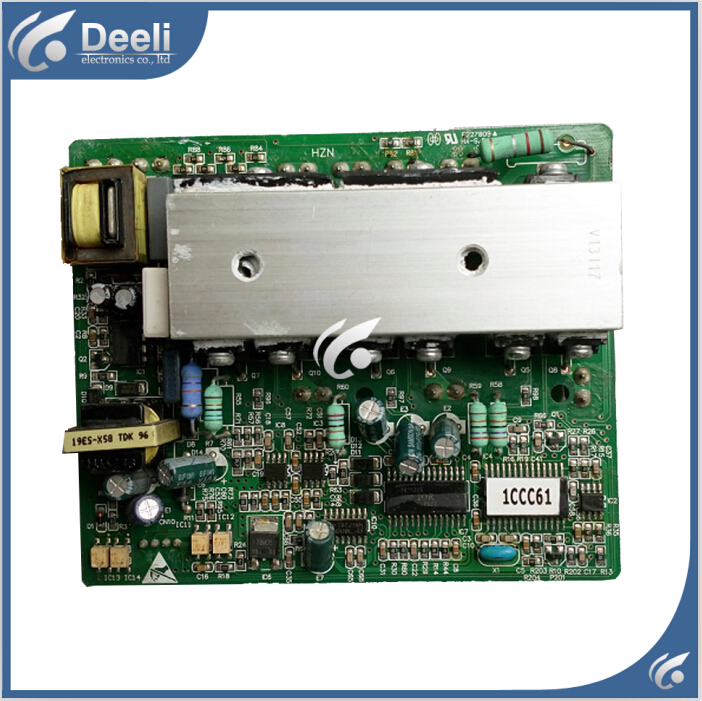 for air conditioning frequency conversion module KFR-35GW/HDBP 0010404023 used board good working цена и фото