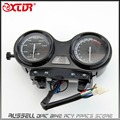 Assembly Mechanical Speedometer Tachometer Speedo Clocks For YAMAHA YBR 125 YBR125 2005-2009 OEM