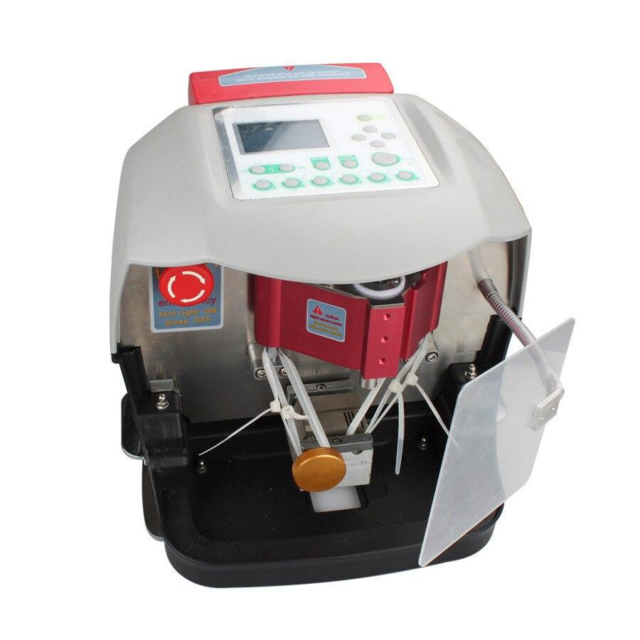 Fast x6 key machine  Automatic V8/X6 Key Cutting Machine X6 Car Key Cutting Machine V8 Auto Key Programmer