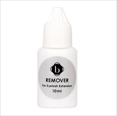 Frete Grátis Blink Lash Eyelash Adhesive Cola Removedor Líquido 10 ml Removedor