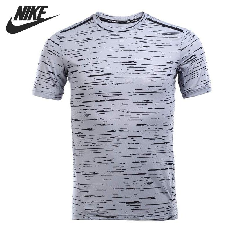 Prix pour D'origine NIKE Hommes de T-shirts à manches courtes de Sport