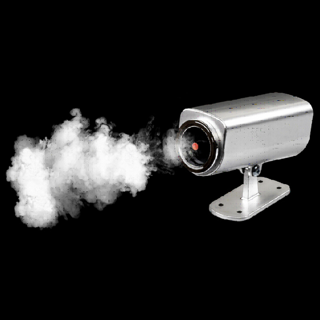 Accesorio: Spray de Pimienta para 433 Mhz sistema de alarma inteligente inalámbrico G1A