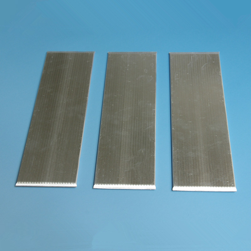80-500*65*1.5mm Hot Thermal Conductivity Plate ACME Power PC LED Flat Heat Pipe Interface Material Aluminum Vapor Chamber