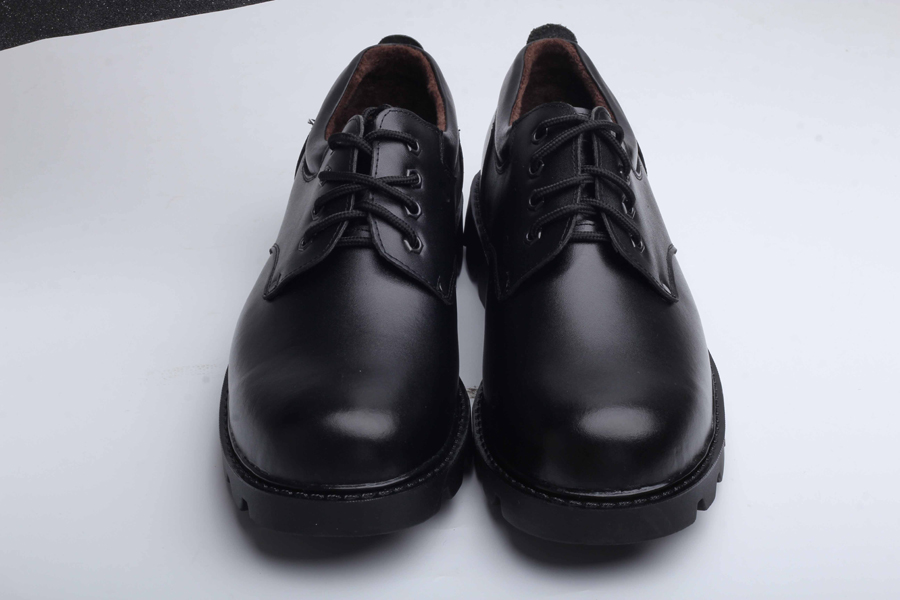 Cooperative Business Man Leather Shoes Mens Cowhide Lace Up Europe Large-size 11 12 Formal Dress Oxfords Casual Office Shoes Price Remains Stable Men's Shoes